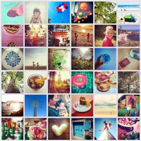 fotocollage behang easycollage nieuws instagram fotocollage maken