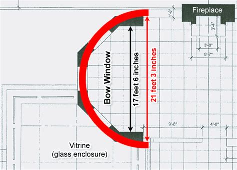 bay window plans bay window bay window dimensions