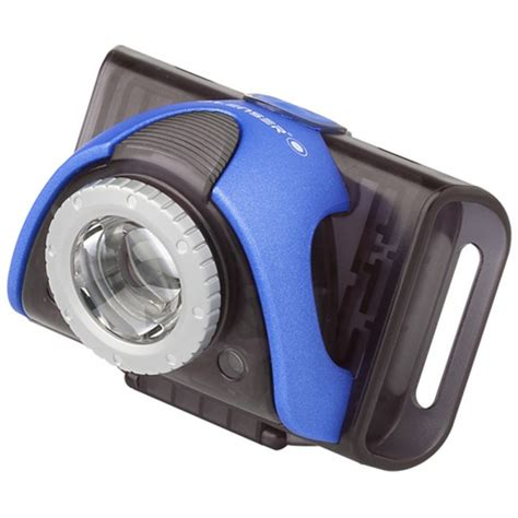 Led Len Set by Rechargeable Bike Light Led Lenser Seo B5r