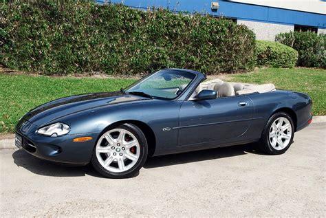 2000 jaguar xk8 for sale 1923945 hemmings motor news