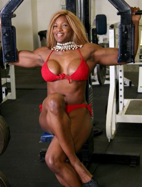 Incomprehensible Admiration The Internal Thoughts Of A Female Muscle Lover The Adventures Of