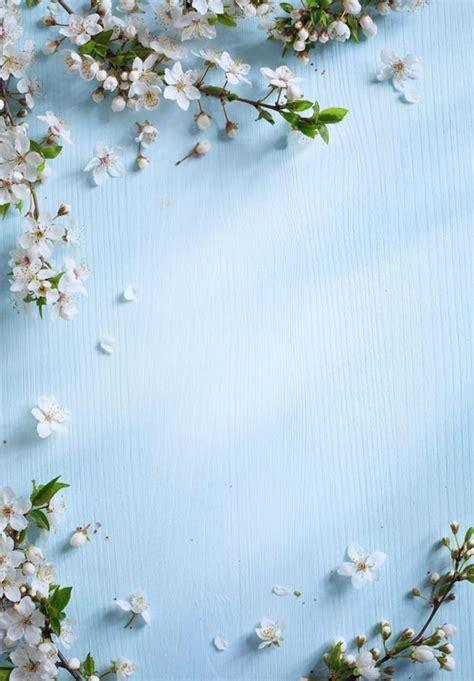 cyan flower background   ramesh fondos de flores