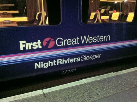 Great Western Sleeper by Great Western 171 Robert Hton