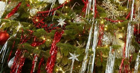 8 christmas tree decorating tips for making your tree the