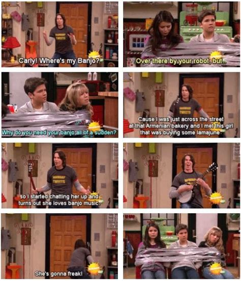 icarly celebrates her birthday with an icarly bedroom 7 best freddie and sam images on pinterest victorious