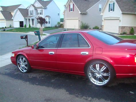 1999 Cadillac Sts Specs by Blklac77 1999 Cadillac Sts Specs Photos Modification