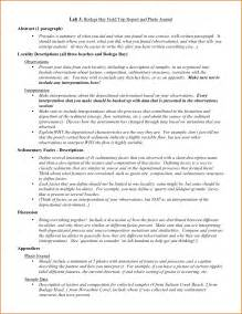 field trip report template resume cover letter professional cover