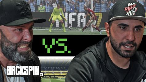 Tv Niko 17 In taktisch auf hohem niveau motrip spielt fifa 17 gegen niko backspin