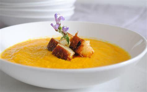 crema di sedano e carote 10 vellutate veloci da fare sapori nuovi