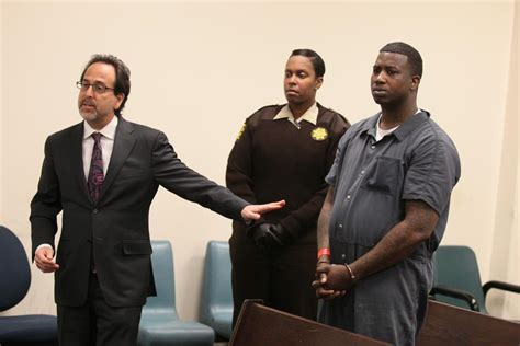 Gucci Mane Criminal Record Photos Rapper Gucci Mane In Court