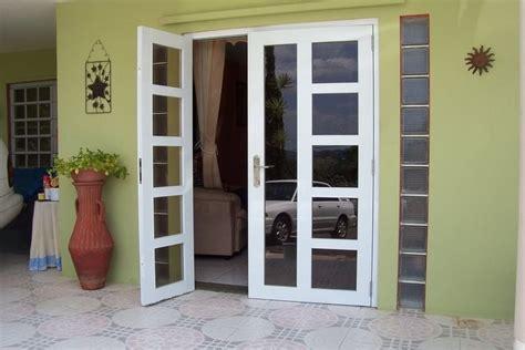 puertas de aluminio para exterior precios