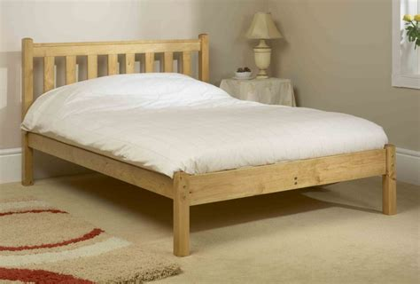 simple bed frames how to build a wooden bed frame 22 interesting ways