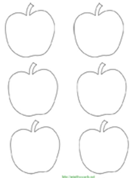 4 Best Images Of Free Printable Apple Tags Apple Name Tags Printable Free Printable Canning Free Label Templates For Mac