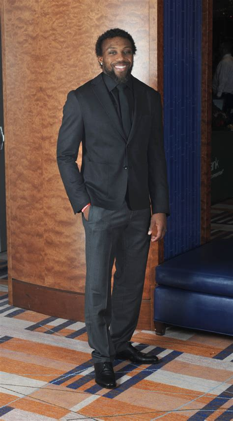 fashion focus baltimore 2014 chiefs safety eric berry talks personal style cancer