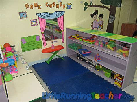 How To Decorate Nursery Classroom Bookinitat50 Preschool Classroom Designs