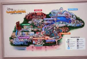 map of california adventure search results for disney california adventure park maps