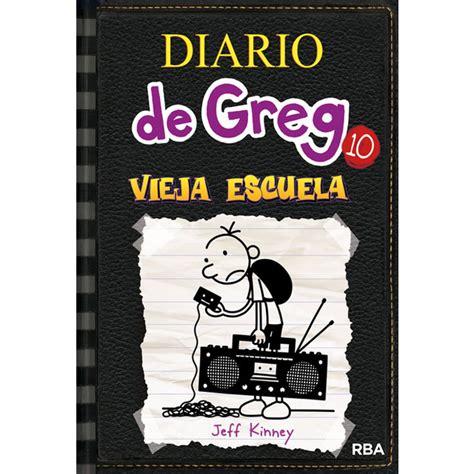 libro diario de greg 11 libros diario de greg 183 el corte ingl 233 s