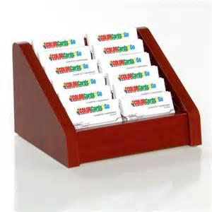 large business card holder 12 pocket business card holder matching trim 12
