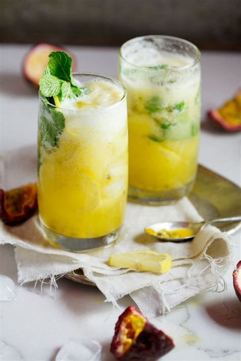 pineapple mojito recipe 143 best tropical wedding food drink images on pinterest