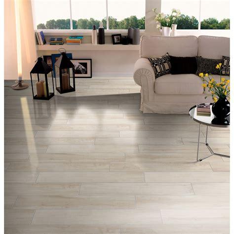 piastrelle legno piastrella pavimento porcellanato effetto legno avorio 20