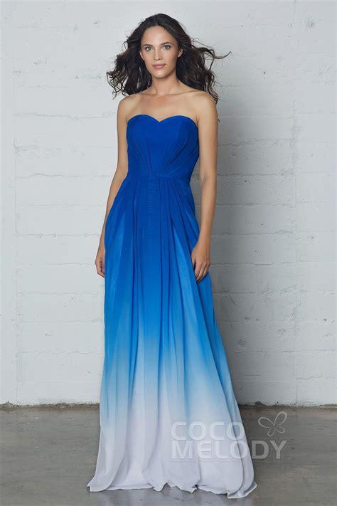 Blue Bridesmaid Dress by Blue Bridesmaid Dresses Oasis Fashion