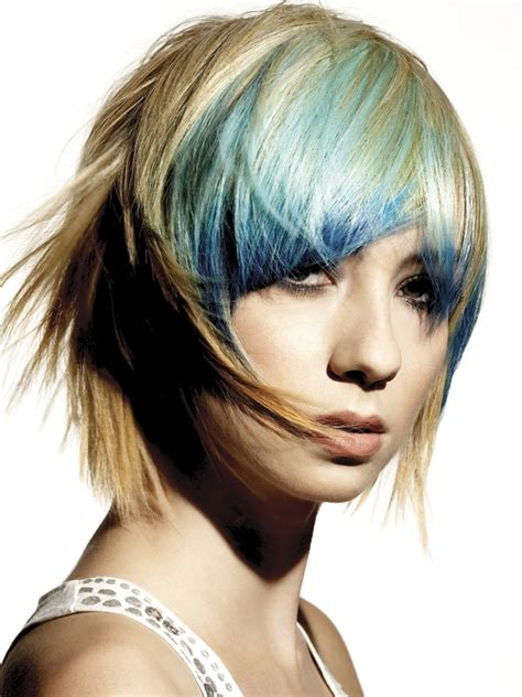 ideas for hair color cool hair color ideas
