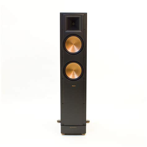 Klipsch Floor Speakers by Rf 82 Ii Floor Standing Speaker High Quality Audio By