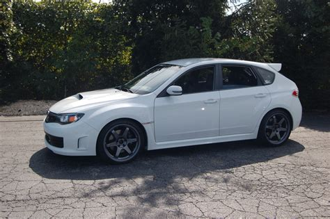 2008 subaru wrx rims subaru impreza wrx sti custom wheels rays engineering te37