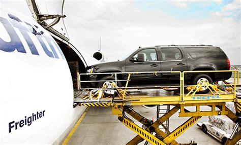 insurance lufthansa cargo