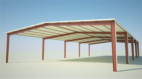 roof system mbmi metal buildings