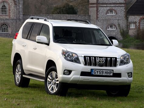 toyota jeep white toyota land cruiser prado car auto wallpapers japan white