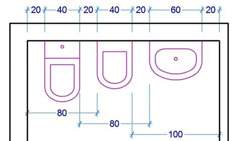 sanitari bagno di piccole dimensioni sanitari bagno misure ridotte duylinh for