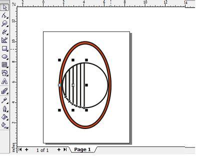 membuat logo ac milan di coreldraw berbagi membuat logo ac milan di corel draw