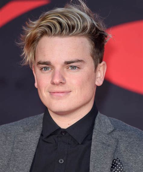 celebrity jungle 2017 youtube i m a celebrity 2017 line up who is jack maynard conor