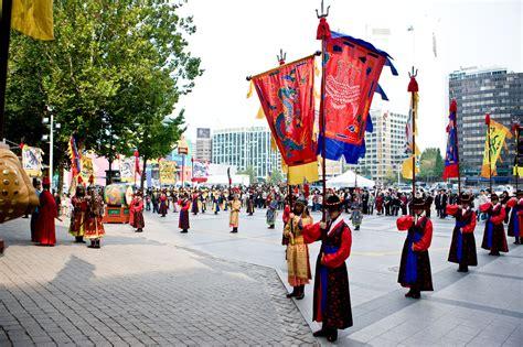 Indonesia Vs Korea Selatan Perbedaan Mendasar Budaya Indonesia Vs Korea Selatan