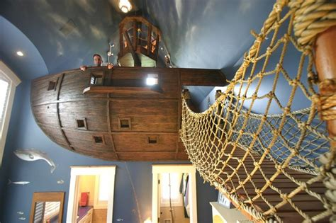 fun things to do in the bedroom pirate ship room other fun things eclectic kids