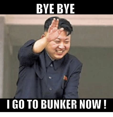 Pics For Memes - bye bye igo to bunker now meme on sizzle