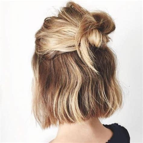 50 sweet updos for short hair hair motive hair motive