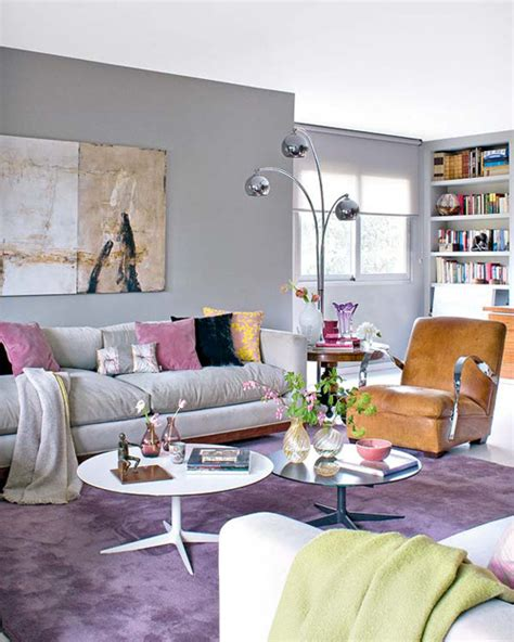 house decorating themes sof 225 cinza jeito de casa blog de decora 231 227 o
