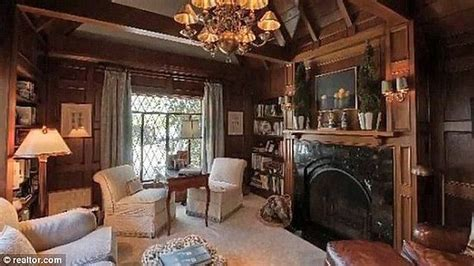 new home interior design hollywood tudor kate hudson la house for the home pinterest