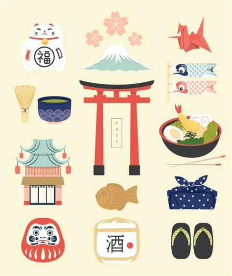 flat icon design japan 17 best images about giappone on pinterest kyoto
