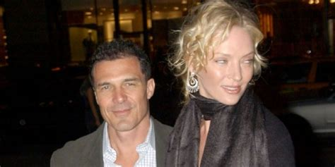Uma Thurman Confirms Shes Dating Andre Balazs by Who Is Andr 233 Balazs Dating Andr 233 Balazs