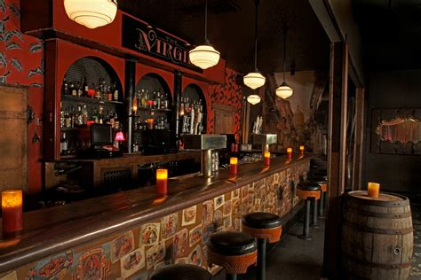 bar decor the virgil blog good tidings events specials at
