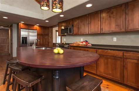 kitchen material choices 100 kitchen countertop material design choices