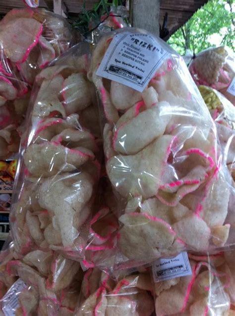 Krupuk Petis welcome to my budaya makanan dan ciri khas daerah mojokerto