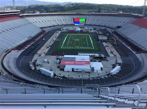 commercial appeal sports section a view from maybe the worst seat at bristol motor speedway
