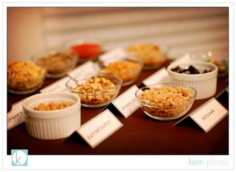 caramel apple bar toppings idea caramel apple bar wedding theme project wedding