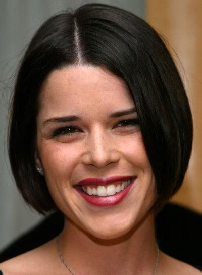 Neve Campbell Hairstyles   Wallpaper #3 of 3
