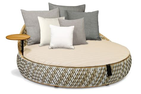 Dedon Patio Furniture Loveseat Dala By Dedon Fresh Home Improvement News Fresh Home Improvement
