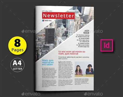 templates for pages newsletter newsletter design template design trends premium psd